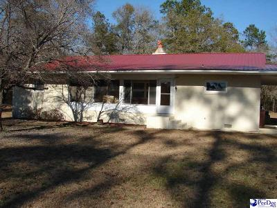 Single Family Home Sold: 6024 Hwy. 9