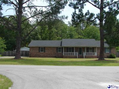 Single Family Home Sold: 2126 Rice Rd.