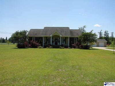 Single Family Home Sold: 3649 Maiden Down Rd.