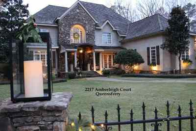 Florence Single Family Home For Sale: 2217 Amberleigh Court