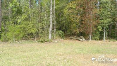 Dillon County Residential Lots & Land For Sale: Cowpath Road