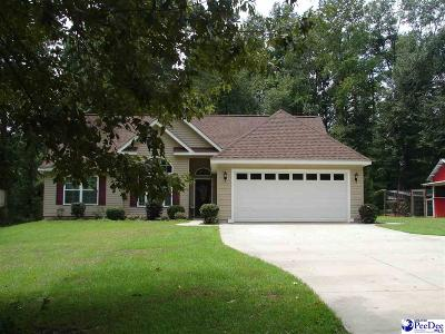 Single Family Home Sold: 1701 Blue Brick Rd