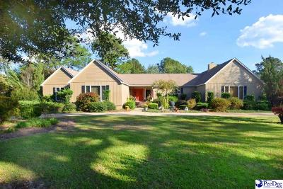 Florence Single Family Home For Sale: 2204 Sunvue Drive