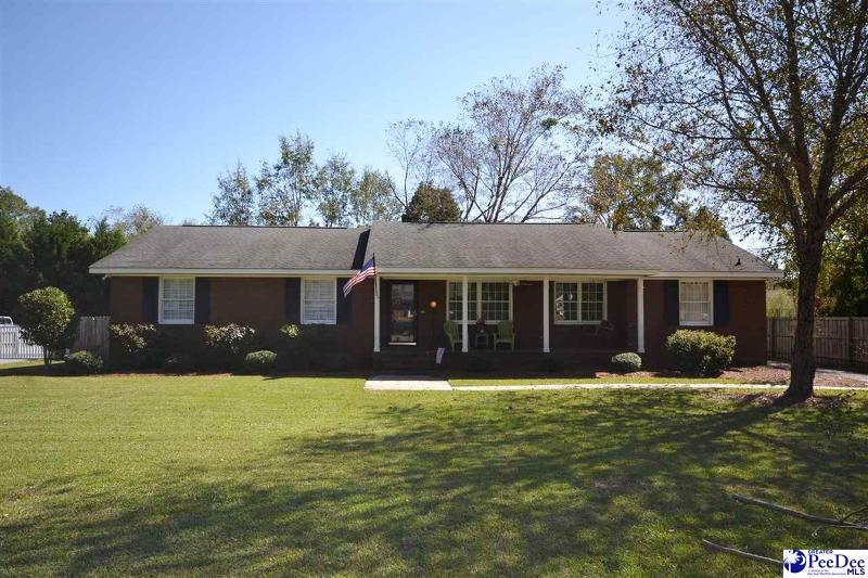 1826 Devonshire Drive, Florence, SC 29505 - Listing #:130237 on