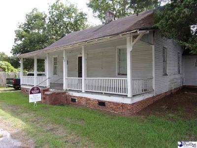 Darlington Single Family Home For Sale: 106 Buchanan Street