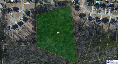 Florence SC Residential Lots & Land For Sale: $150,000
