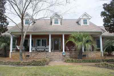 Florence Single Family Home For Sale: 1502 Tommy Drive