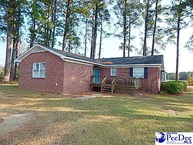 3616 Zion Rd Mullins Sc Mls 130525 Dillon Homes For