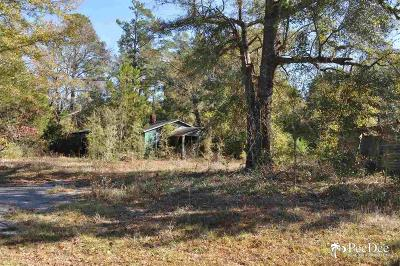 Marion County Residential Lots & Land For Sale: 1.45 A. Brothers Road