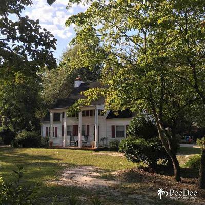 Lake City Single Family Home For Sale: 501 E Main