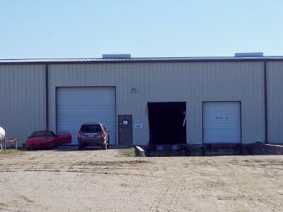 Dillon County Commercial For Sale: 2232 W Highway 9