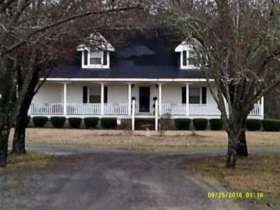 Johnsonville Single Family Home For Sale: 646 S Midway Highway