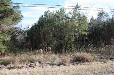 Lake City Residential Lots & Land For Sale: London Avenue