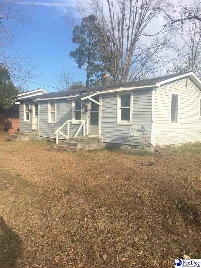Marion Single Family Home For Sale: 701 Phillips Court