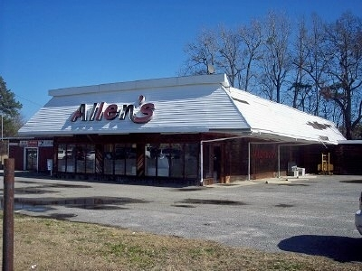 Dillon County Commercial For Sale: 101 Radford Blvd.