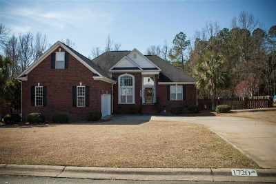 Florence Single Family Home For Sale: 1720 Jefferson Drive
