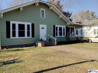 Single Family Home Sold: 202 Dunlop