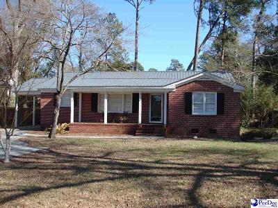 Marion Single Family Home Uc/Show For Back Up: 914 Willcox Ave. Ext
