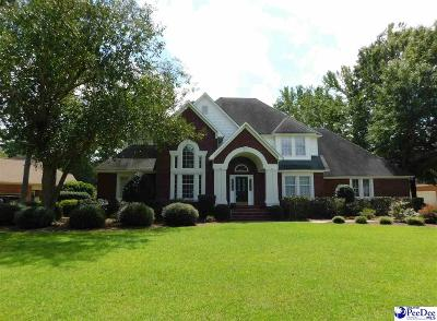 Florence Single Family Home For Sale: 4004 Westbrook
