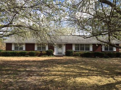 Hartsville Single Family Home Active-Price Change: 535 Haven Drive
