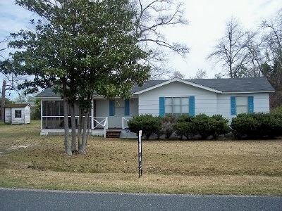 Lake View, Lakeview Single Family Home Uc/Show For Back Up: 124 Rabbit Island Road