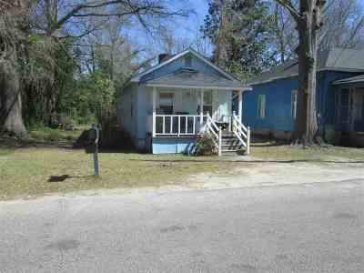 Hartsville Single Family Home For Sale: 507 Rice Street