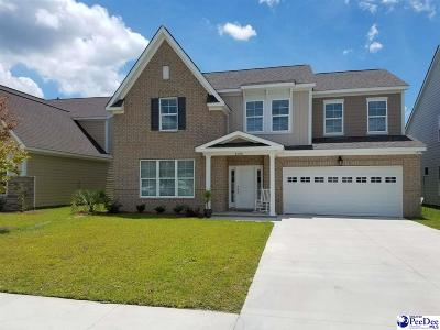 Florence Single Family Home For Sale: 1066 Wessex Court
