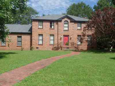 Hartsville Single Family Home For Sale: 337 Birchwood