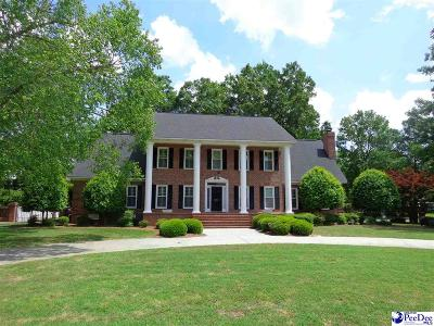 Florence SC Single Family Home For Sale: $349,900