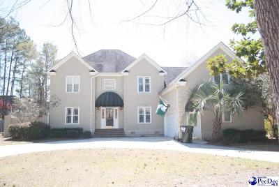 Florence Single Family Home For Sale: 3420 Sussex Court