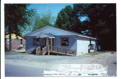 Dillon County Commercial For Sale: 112 Whittington