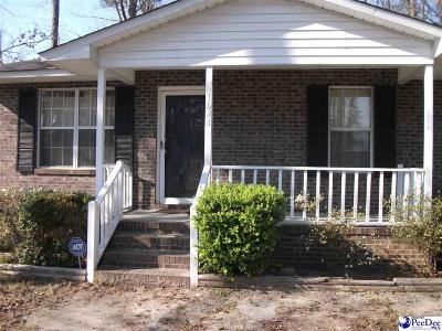 Marion Single Family Home For Sale: 1624 Wildwood Loop