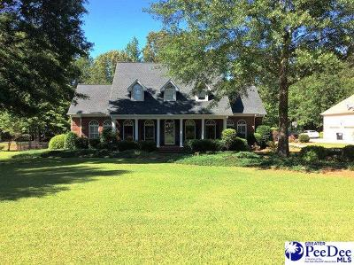 Florence Single Family Home For Sale: 3911 Westbrook Dr