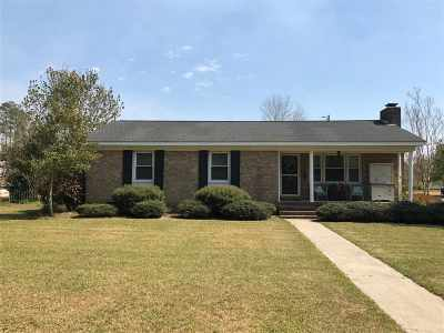 Marion Single Family Home For Sale: 1626 Old Corner Ct.