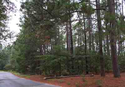 Residential Lots & Land For Sale: 1115 Pine Lake Drive