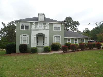 Hartsville Single Family Home For Sale: 311 Woodpecker
