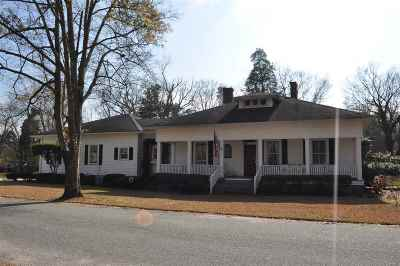 Marion Single Family Home Active-Price Change: 318 Upland Avenue