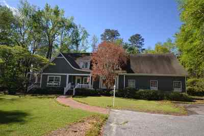 Florence Single Family Home For Sale: 915 Mohawk Drive