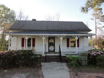 Timmonsville Single Family Home For Sale: 327 Smith St