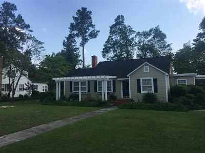 Lake City SC Single Family Home For Sale: $152,500