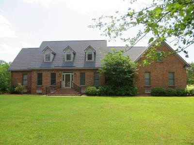 Florence Single Family Home For Sale: 4112 Westbrook Drive