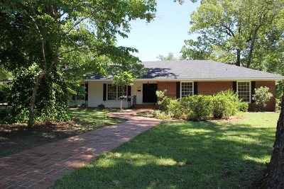 Hartsville Single Family Home For Sale: 303 Warner Dr