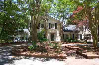 Hartsville Single Family Home For Sale: 552 W Home Avenue