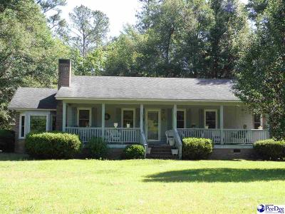 Marion Single Family Home For Sale: 3674 Forest Place