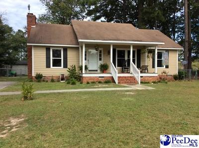 Florence Single Family Home For Sale: 409 Bellingham Court
