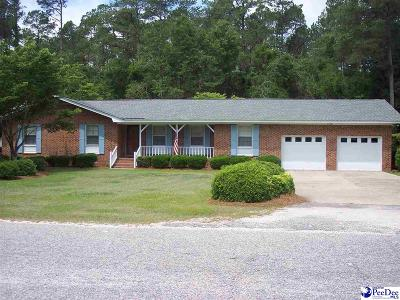 Dillon SC Single Family Home Active-Price Change: $155,000