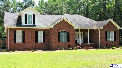 Single Family Home Sold: 1406 Constantine Dr.