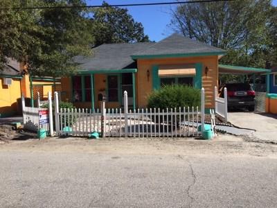Hartsville Multi Family Home Active-Extended: 705 Butler Street