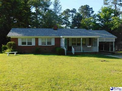 Florence Single Family Home Uc/Show For Back Up: 2611 Glenwood