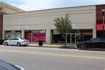 Commercial Active-Price Change: 317 N Main Street